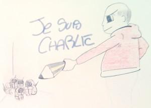 Vignetta di Giorgia Garbin, 1^A Artistico